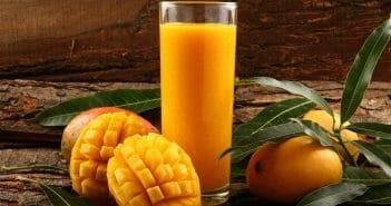 Le jus de mangue pour maigrir