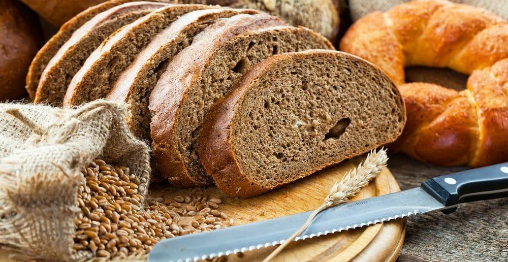 Le pain de seigle est-il bon pendant un régime