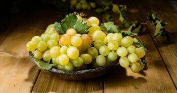 Le raisin a-t-il un effet détox