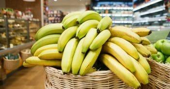Le régime banane permet-il d'avoir un ventre plat
