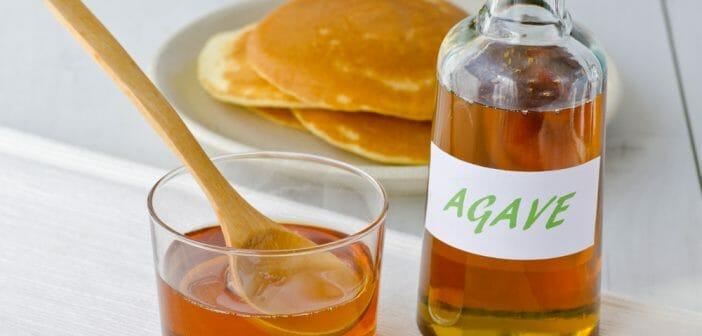 Le sirop d'agave fait-il grossir ? - Le blog Anaca3.com
