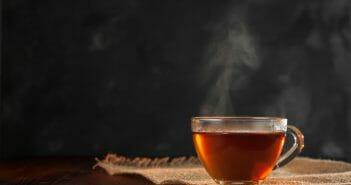 Le thé au caramel fait-il grossir