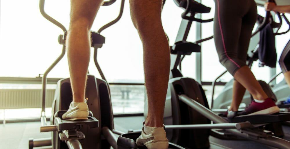 Le vélo élliptique pour perdre des bras