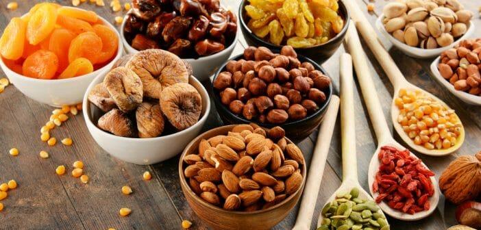 Les fruits secs ont-ils des propriétés brûle-graisse