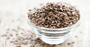 Les graines de lin sont-elles autorisées pendant la grossesse