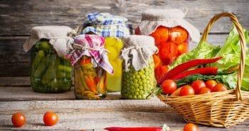 Les légumes en conserve, une bonne idée pour maigrir