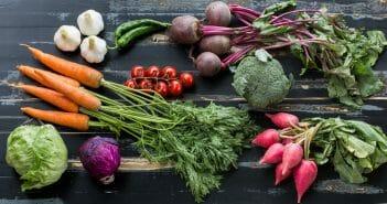 Les légumes font-ils maigrir du ventre