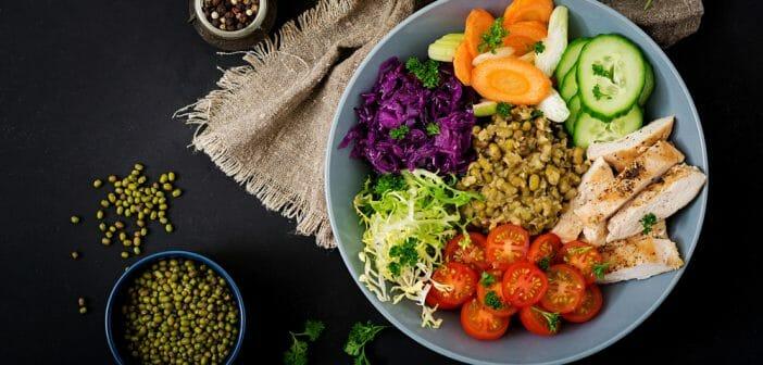 Les protéines, un excellent coupe-faim