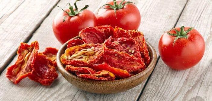 Les tomates s ch es sont elles autoris es dans le r gime for Vers dans les tomates