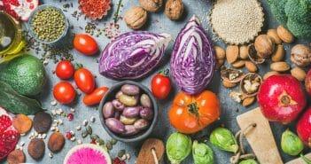 Maigrir avec un régime protéiné brûle-graisse