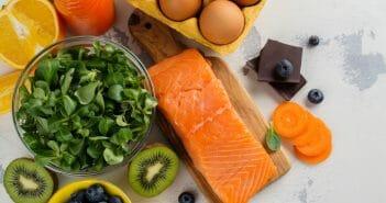 Maigrir des hanches grâce à la chrononutrition