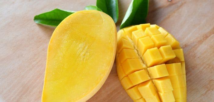 Manger de la mangue pendant un régime : une bonne idée