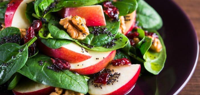 manger de la salade le soir pour maigrir le blog. Black Bedroom Furniture Sets. Home Design Ideas