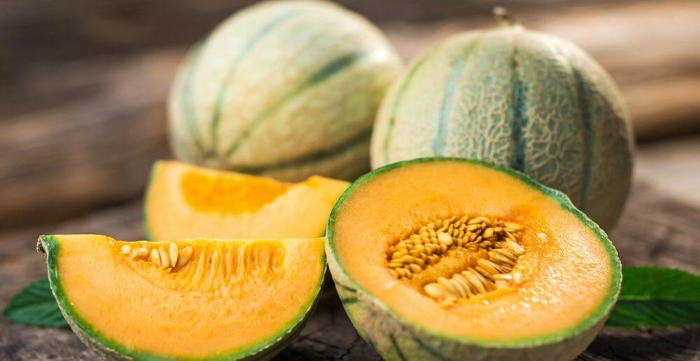 Manger du melon aide t-il à lutter contre un ventre gonflé