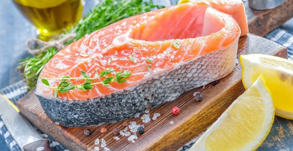 Manger du poisson gras pour maigrir