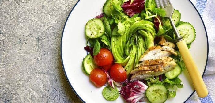 Menu de régime pour perdre 15 kilos en 4 mois