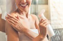 Minceur et beauté : les bons produits d'hygiène et de soin