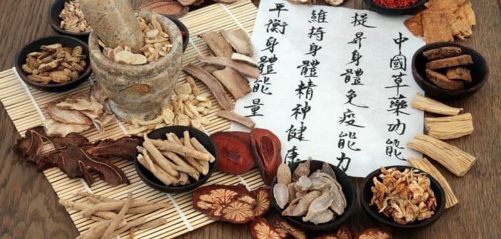 Mincir avec la médecine chinoise selon Florence Dardaine