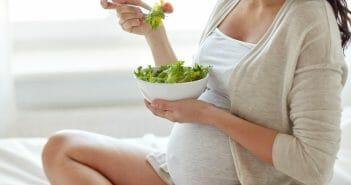 Perdre 20 kilos pendant la grossesse, dangereux