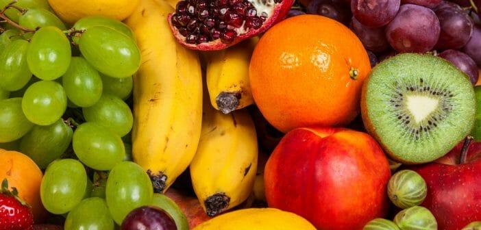 Peut-on manger des fruits pendant un régime hyperprotéiné