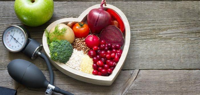 Quel régime quand on a du cholestérol