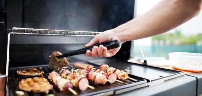Quelle viande est la moins calorique pour une cuisson au barbecue