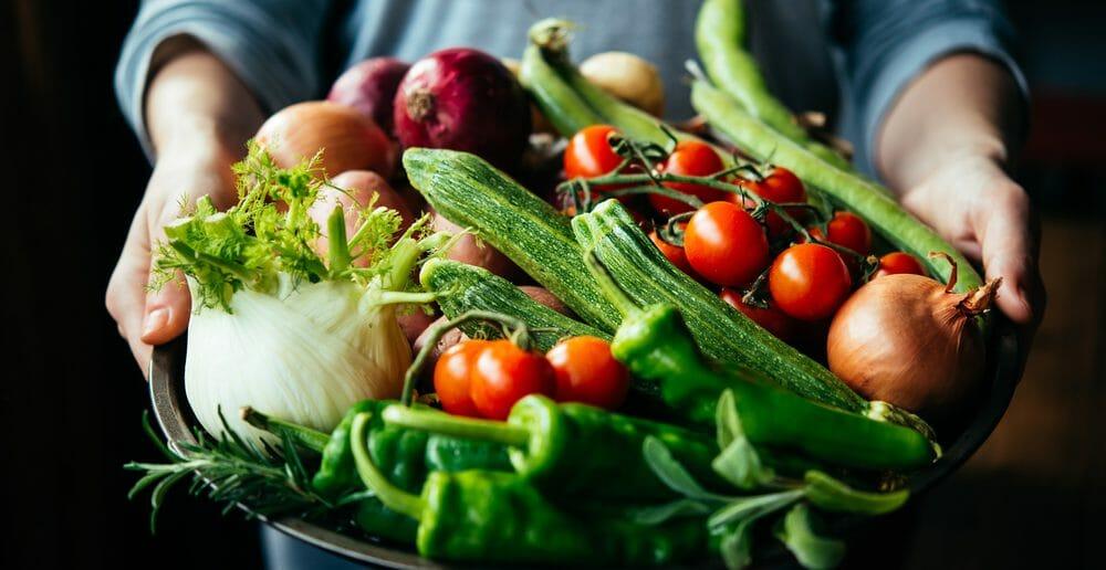 Quels sont les légumes autorisés dans le régime paléo