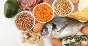 Suivre un régime hyperprotéiné pour perdre 15 kilos