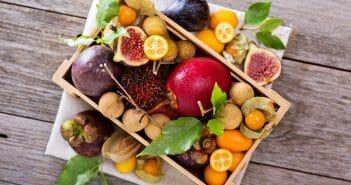 Top des meilleurs fruits exotiques pour maigrir