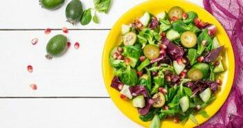 Les super-aliments et la ligne - Le blog Anaca3.com
