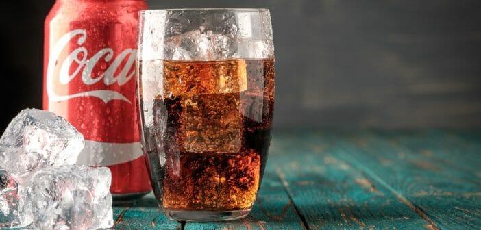 cola pour maigrir