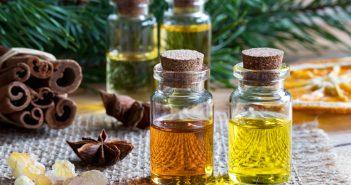 5 huiles essentielles coupe-faim