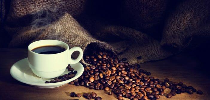 Boire du café sans sucre fait-il maigrir