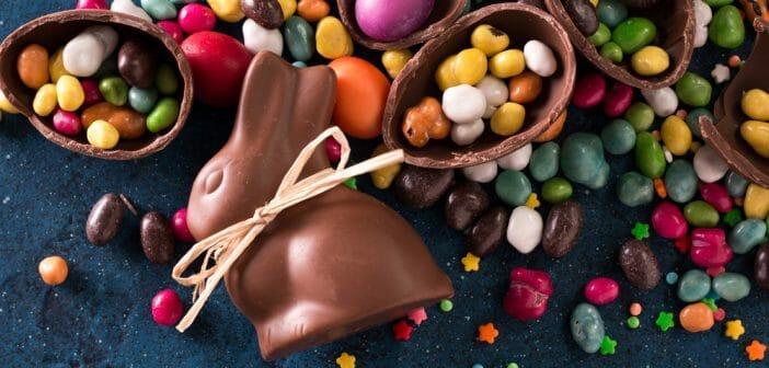 Chocolat de Pâques : la recette light