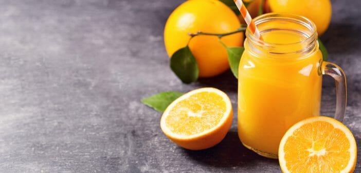 Le jus d'orange et aubergine pour maigrir ? - Le blog