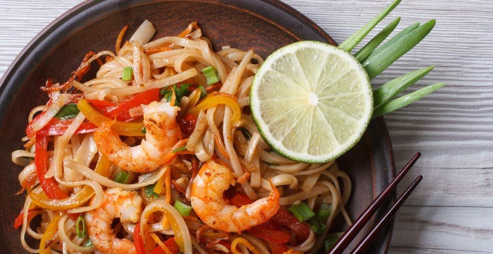 La cuisine thaïlandaise fait-elle grossir