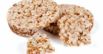 La galette d'épeautre dans un régime : une bonne idée