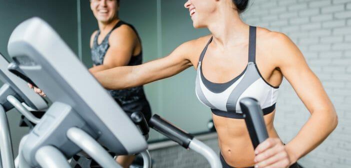 le cardio training fait il maigrir