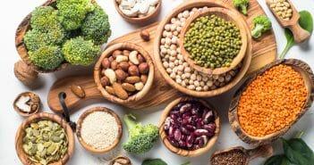 Le régime hyperprotéiné végétarien est-il efficace pour maigrir ?