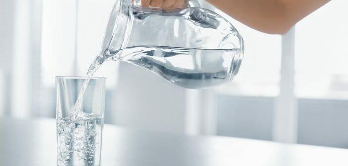 eau hepar fait maigrir