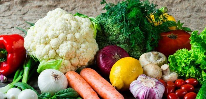 Manger des légumes tous les jours fait-il maigrir ? - Le