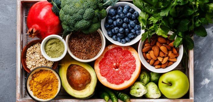 Manger uniquement des légumes fait-il maigrir