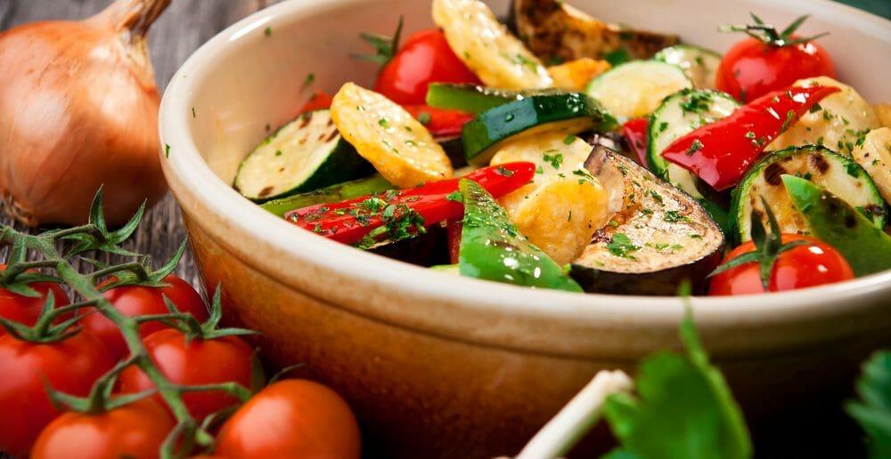 Menus de nutritionniste pour perdre du poids