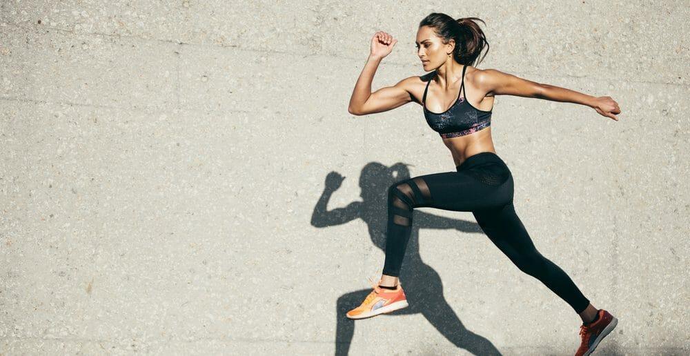 Quel est le meilleur exercice cardio pour perdre du poids