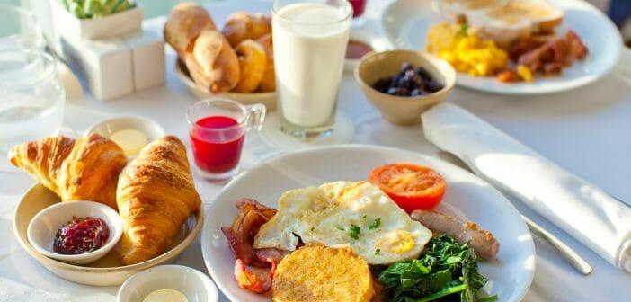 Quel petit-déjeuner pour maigrir du ventre