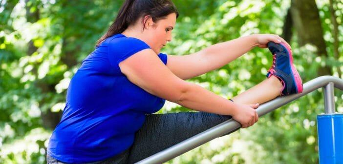 Quel sport pratiquer pour maigrir quand on est obèse