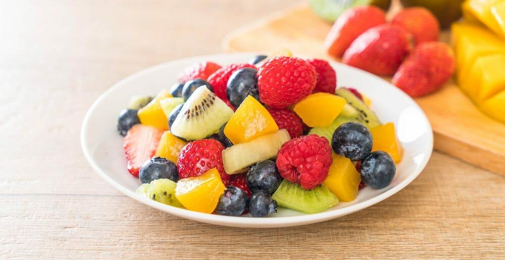 Quels sont les fruits à ne pas manger pour maigrir
