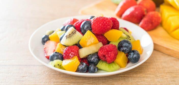 Quels sont les fruits à ne pas manger pour maigrir ? - Le