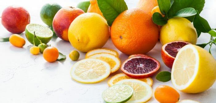 Quels sont les fruits basse calorie