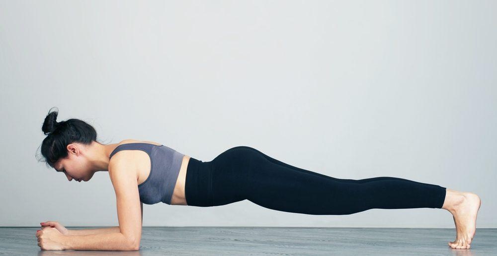 Quels sports pour perdre du ventre après la grossesse